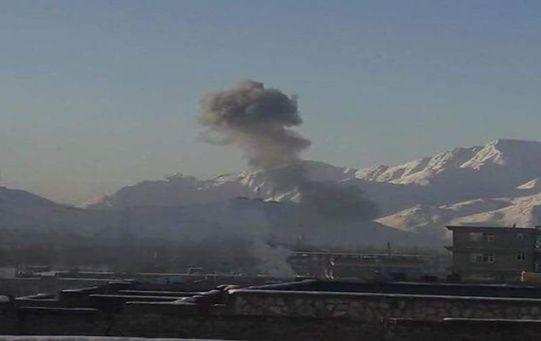 El nuevo atentado contra una base militar  fue reivindicado por el Movimiento Talibán.