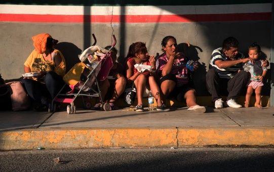 Lo experimentado durante la caravana migrante en la actualidad forma parte de la historia de EE.UU., caracterizada por acciones de segregación y discriminación.