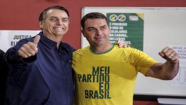 Este caso se suma a los diversos señalamientos de corrupción en los que ha sido vinculada la familia del presidente de Brasil, Jair Bolsonaro.