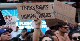 Defensores de derechos humanos han denunciado la política que pretende implementar el presidente Trump como una acción inhumana y discriminatoria.