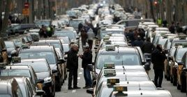 Representantes delas empresas Uber y Cabify declararon que podrían irse de la región si se implementa la propuesta presentada.