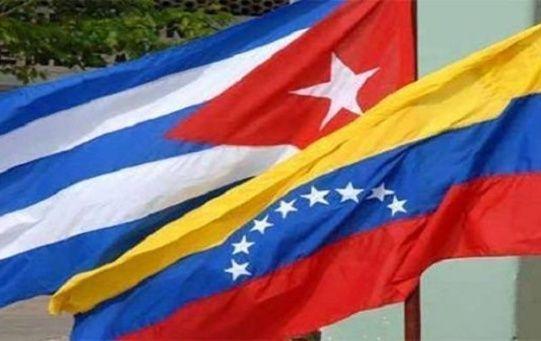 El Gobierno cubano reiteró su respaldo y solidaridad al pueblo y el Gobierno venezolano.