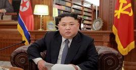 Kim Jong-un ha mantenido su determinación a reunirse con Trump para revisar los puntos del acuerdo de la desnuclearización de la península coreana.