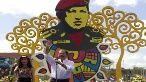 Nicaragua se mantiene firme en respaldo a la gestión del dignatario venezolano Nicolás Maduro.