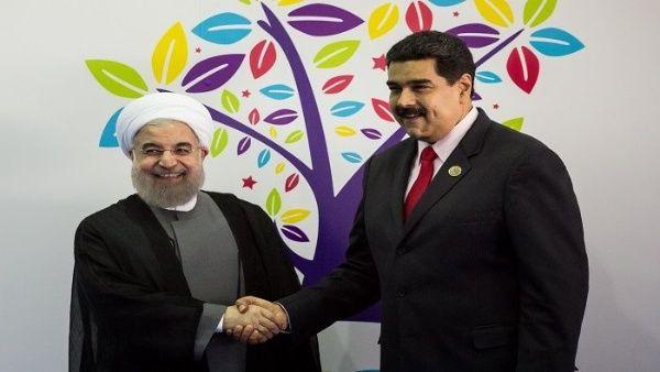 consecuencias Venezuela irán