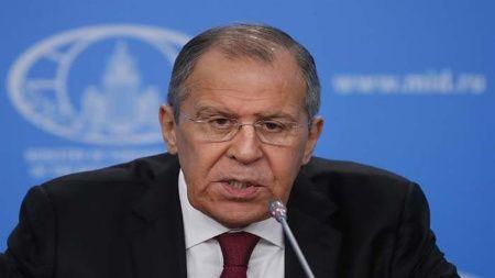 Rusia indica que está lista para crear las condiciones que sirvan como canal para propiciar un diálogo en Venezuela.