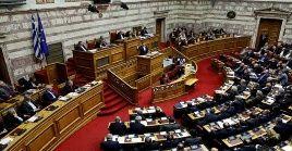La votación sobre el nombre de Macedonia podría prolongarse por más de tres horas.