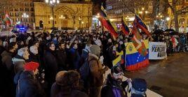 Las agrupaciones señalaron que es inaceptable cualquier injerencia externa, que busca la desestabilización económica, política y social de Venezuela.
