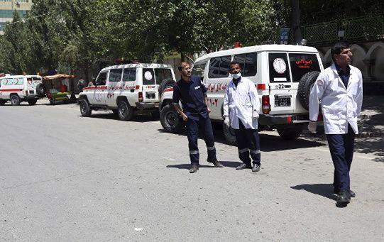 Las autoridades afirman que la causa de los sucedido se está investigando.