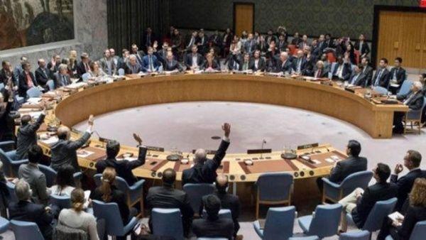 Le ferme refus des positions américaines de la Russie et de la Chine, ainsi que le soutien des pays d'Afrique, d'Amérique latine et des Caraïbes, ont conforté une position majoritaire contre les ingérences étrangères au Venezuela.