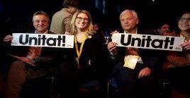La Crida es una organización impulsada por su ahora presidente, Jordi Sáchez, junto a Carles Puigdemont y Quim Torra.