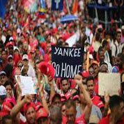 Comunicadores populares e internacionalistas: Venezuela nos convoca