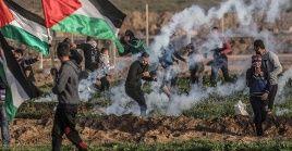 El organismo alertó en algunos hospitales palestinoshan tenido problemas para prestar atenciónmédicapor los cortes de luz y la falta de suministros.