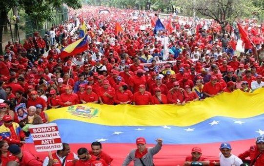 Venezuela celebra 27 años de una gesta memorable.