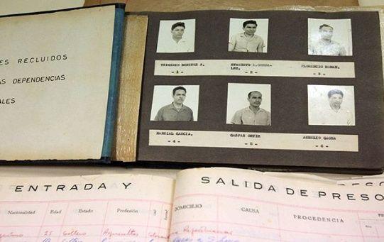 Los archivos del terror develan los crímenes de las dictaduras militares de América del Sur en la década de los años 70.