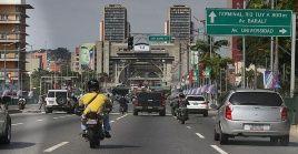 A pesar del asedio por parte de EE.UU. contra Venezuela el país se mantiene en calma y tranquilidad.