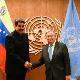 """""""La secretaría de la ONU ha decidido no ser parte de ninguno de estos grupos para dar credibilidad a nuestra oferta de buenos oficios a las partes"""" dijo el secretario general del organismo, António Guterres."""