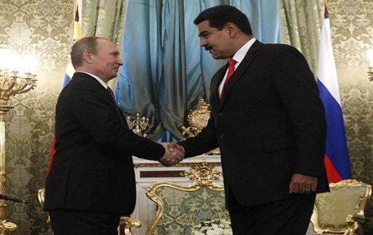 El Gobierno ruso a condenado las amenazas de EE.UU. hacia el Gobierno y pueblo de Venezuela.