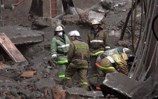 Las autoridades de la mina crearon una comisión para investigar las causas del accidente.