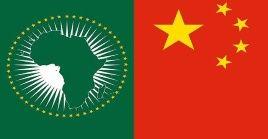 China se comprometió a fortalecer la vinculación con las naciones de África en temas de seguridad y paz.