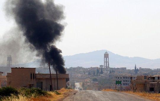 El Daesh ha perpetrado atentados de forma frecuente en Irak y lanzó varias ofensivas en los últimos meses en Siria.