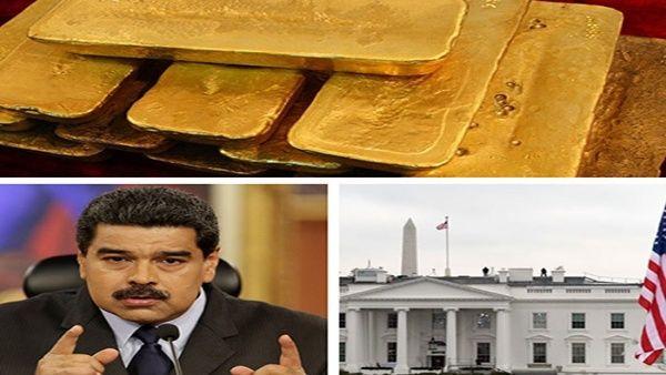 EE.UU. ha bloqueado miles de millones en divisas que pertenecen al erario público venezolano y que pueden ser usados en la importación de alimentos y medicinas en beneficio de la población.