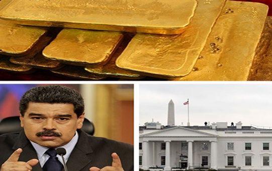 EE.UU. ha bloqueado miles de millones en divisas que pertenecen al erario público venezolano y que pueden ser gastados en la importación de alimentos y medicinas en beneficio de la población.