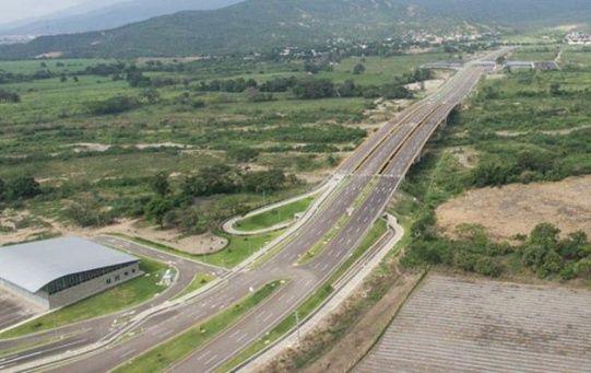 Desde su culminación en 2016 el puente Tienditas nunca ha estado en funcionamiento.
