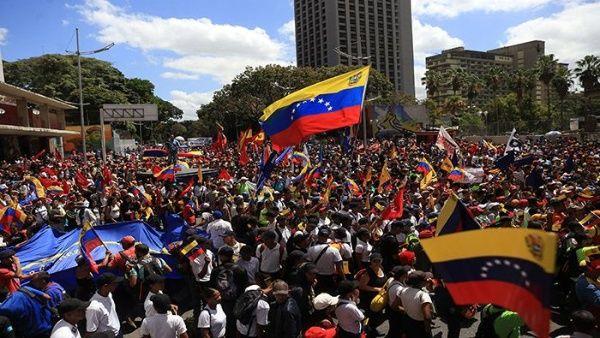 Sanciones de EE.UU. perjudican directamente al pueblo venezolano ...