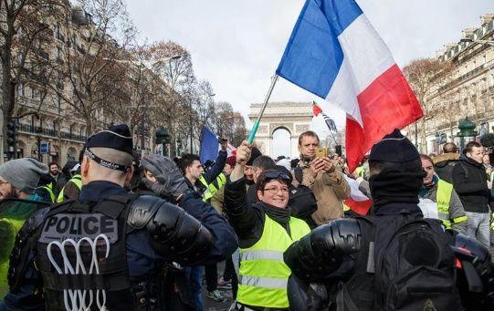 La protesta de marzo será la segunda del año convocada por los sindicatos, luego de una primera realizada el 5 de febrero en la que participaron más de 300.000 personas en todo el país.