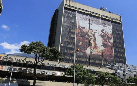 Pdvsa denunció que la información falsa buscaba confundir al pueblo venezolano.