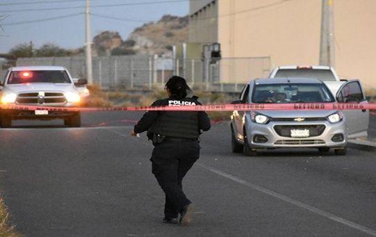 Las autoridades policiales iniciaron las investigaciones sobre el tiroteo.