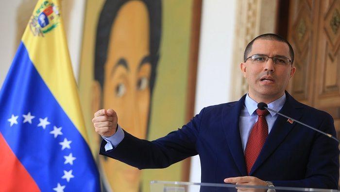 El hecho también fue repudiado por el Gobierno de Costa Rica que expresó su