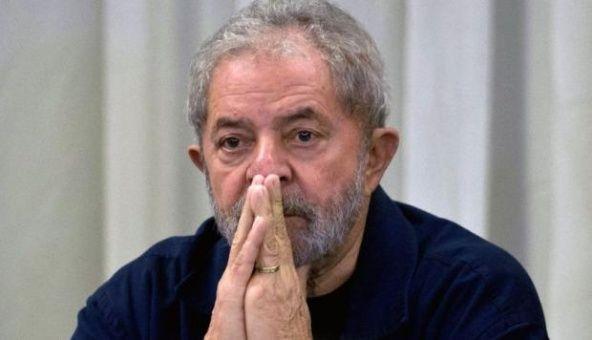Niega libertad a Lula Juez del Supremo Tribunal en Brasil