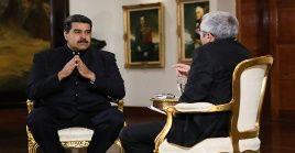 Nicolás Maduro aseguró que la mayoría de los venezolanos rechazan las agresiones y planes intervencionistas de EE.UU.