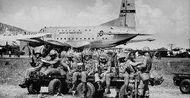 EE.UU. envió una invasión de 42.000 soldados a República Dominicana en 1965, para asegurar que no ocurriera otro foco revolucionario en la región, similar a Cuba.
