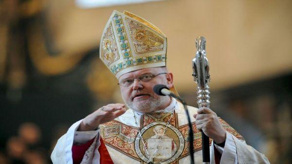"""El representante de la Iglesia católica dijo que """"cualquier objeción basada en el secreto pontificio sería relevante solo si es posible indicar razones convincentes""""."""