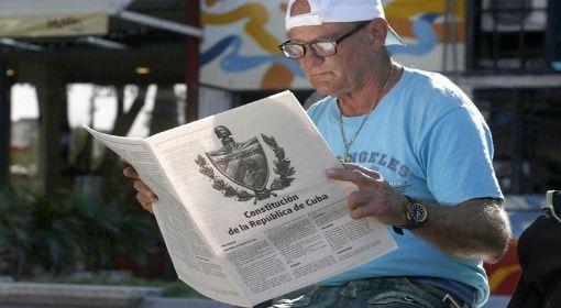 Así participó el pueblo de Cuba durante la jornada electoral