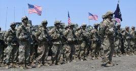 Las acciones de EE.UU. son aplicadas en otras naciones que representaron una amenaza o en las que residiera un interés geopolítico conveniente.