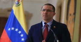 El Gobierno venezolano recordó el intento de golpe de Estado que promueve el presidente Trumpcontra las autoridades legítimamente elegidas por el pueblo.