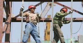 La salvaguarda arancelaria del 15 por ciento a las importaciones de acero establecida en 2015 será reactivada.