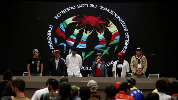La Asamblea Internacional de los Pueblos expresa solidaridad con Venezuela ante plan injerencista de EE.UU.