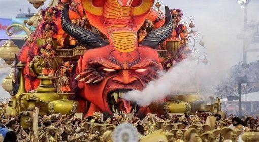 América Latina y el Caribe con sus fiestas de carnaval muestran la diversidad de sus tradiciones.