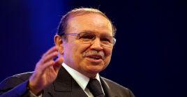 Las elecciones en Argelia se harán el próximo 18 de abril, sin Bouteflika como candidato.