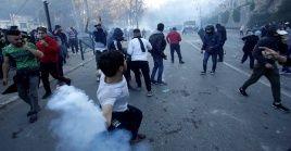 Continúan las protestas en Argelia, que según analistas podrían estar siendo instrumentalizadas desde el exterior.
