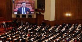 Xi Jinping aseveró que su administración dedicará trabajos de prevención y control de la contaminación en la nación asiática.