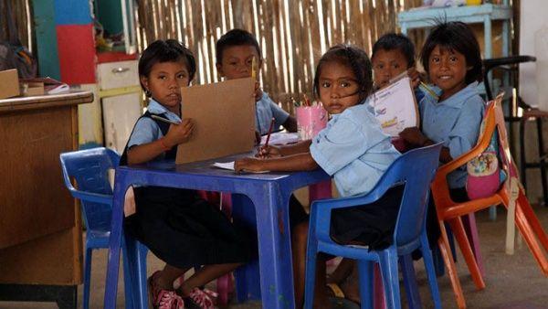 De acuerdo al diagnóstico, son 560.000 casos de hambre extrema en la primera infancia (entre los 0 y 5 años de edad) en todo el territorio nacional.