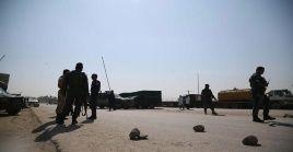 Hasta el momento ningún grupo ha reivindicado el ataque, pero recordaron que en el territorio continúa la presencia de grupos extremistas.