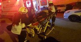Las autoridades mexicanas mantienen un operativo contra el robo de combustible en el estado de Guanajuato.