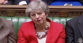 El primer proyecto del acuerdo del brexit fue rechazado por la Cámara de los Comunes el pasado 15 de enero.